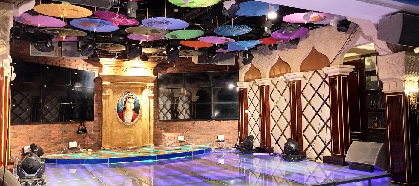 1618老上海经典怀旧酒吧万博手机版app下载网页!